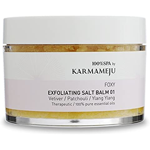 Karmameju Skincare Foxy 01, 1er Pack (1 x 350 ml)