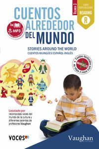 Cuentos Alrededor Del Mundo. Proyecto Marruecos