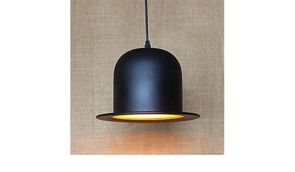 Plafoniere Da Esterno Antiche : Pendente lampadari plafoniera luce lampada a sospensione cappello