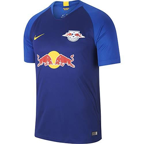 b5b1896a035 Nike RB Leipzig Breathe Stadium Away T- T-Shirt Homme, Deep Royal Blue
