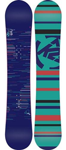 K2 Damen Freestyle Snowboard First Lite 150 2014