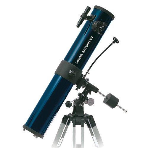 DANUBIA SATURN 50 NEWTON REFLECTOR ASTRO TELESCOPE