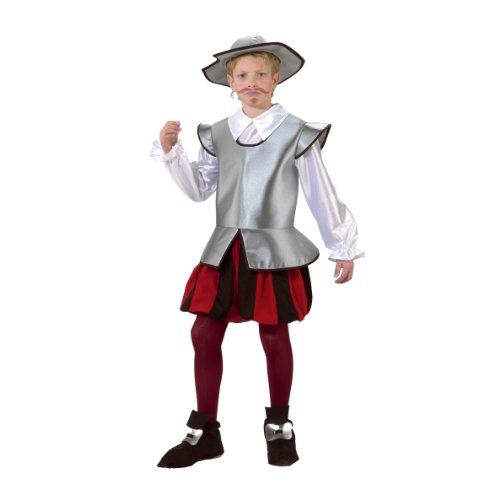 Nines Artesanals d'Onil Nines d 'onil Export–Kostüm Ritter para 7-9 ()