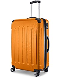 Warenhandel König, Sac de voyage orange Orange