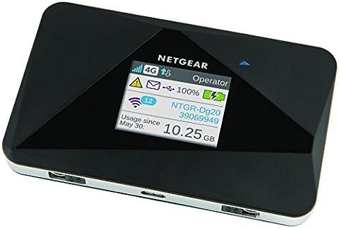 NETGEAR AC785-100EUS AirCard 4G LTE Mobile Hotspot