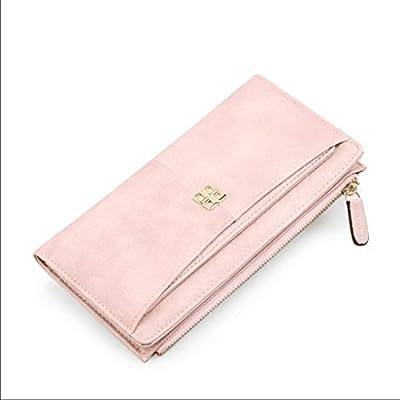 ZLR Mme portefeuille Porte-monnaie en dentelle Ladies Wallet