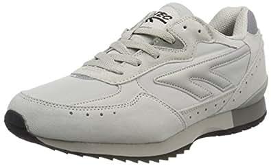 Shadow, Sneaker Uomo, Grigio (Silver), 42 EU Hi-Tec