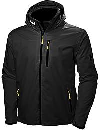 Helly Hansen Crew Hooded Jacket - Chaqueta Hombre