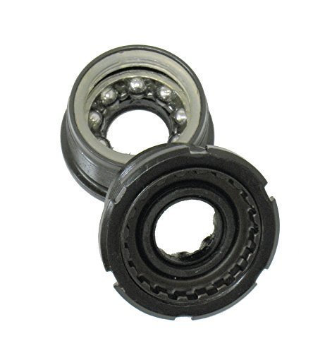 ETC English Thread Loose Ball Bottom Bracket Cup Set Sealed -