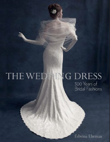 The wedding dress /anglais