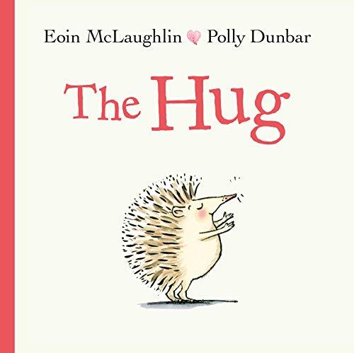 The Hug (English Edition)
