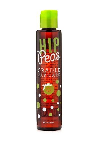 HIP Peas Soin pour Chapeau de Berceau 148 ml