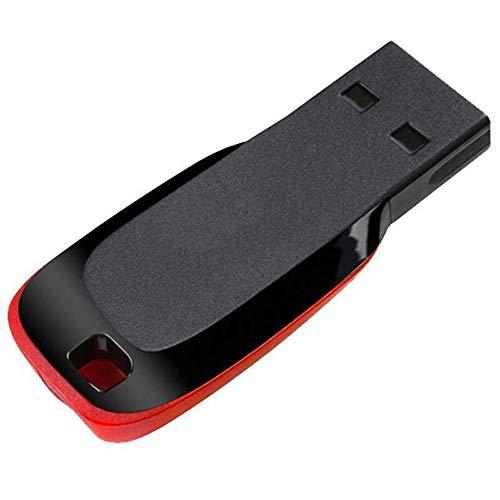 IhDFR Flash Disk Memory Disk USB2.0 Mini 8G, 16G, 32G, 64G, 128G Personalisiertes Metall wasserdichtes Auto tragbare Geschäftsstelle (Kapazität : 8G)
