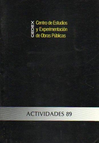 ACTIVIDADES 89.