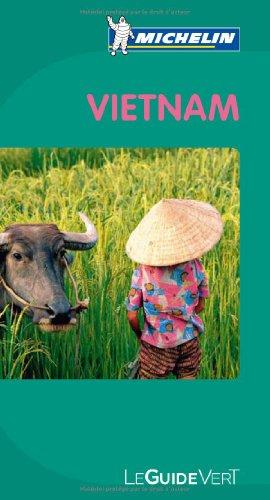 Guides verts Michelin Vietnam