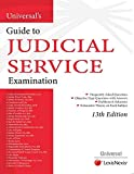 Universal's Guide to Judicial Service Examination is an essential resource for judicial service examination aspirants. This title contains exhaustive theory on major law subjects, previous years' questions, problem and solutions, and solved multiple ...