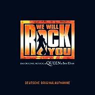 We Will Rock You (Deutsche Originalaufnahme) (Cast Album)