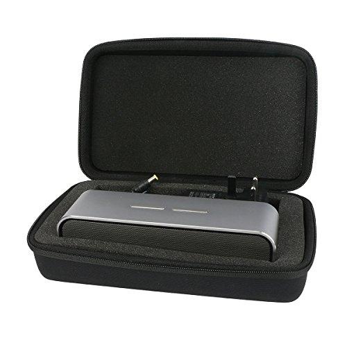 para Vtin Royaler Bluetooth Altavoz Almacenamiento Viajar que Lleva Caja Bolsa Fundas por co2CREA