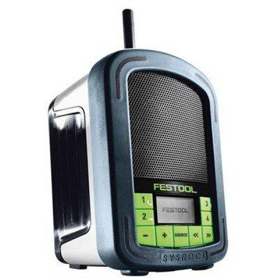 FestoolRadio de chantier