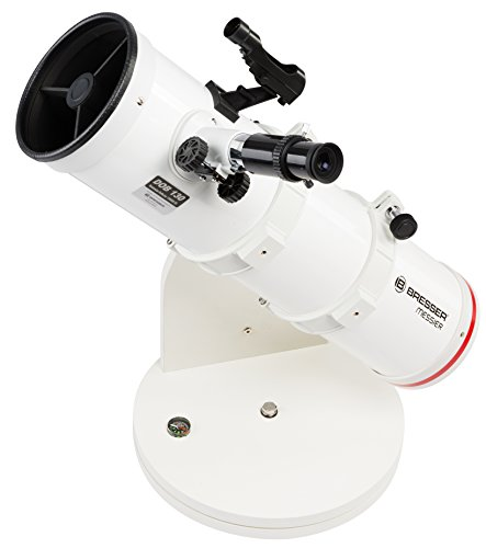 Bresser Messier 130/650mm telescopio Dobson-Color