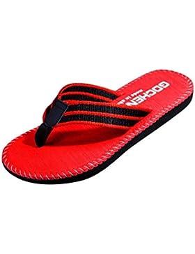 Chanclas Hombres Xinantime Zapatos de Hombre Verano Flip Flops Sandalias Masculinas Zapatilla de Deporte