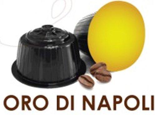 160 CAPSULE COMPATIBILI DOLCE GUSTO MISCELA ORO DI NAPOLI