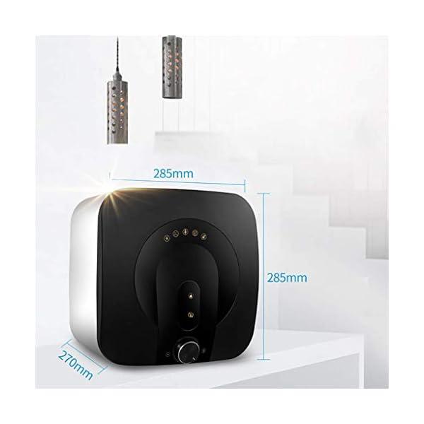 RMXMY Inicio Cocina constante la temperatura del calentador de agua, ahorro de energía con estilo ajustable de…