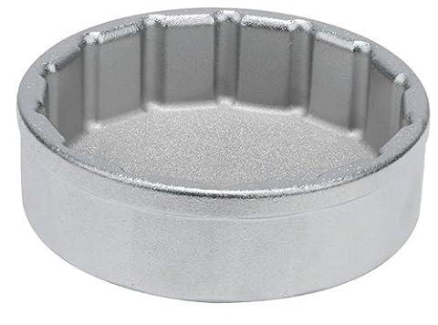 KS Tools 150.9215 Cloche filtre à huile 3/8