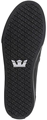 Schuh: Flow Black BK Schwarz