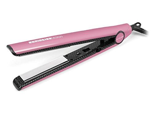 Corioliss C1 Pink - Plancha para el cabello, edición limitada, color rosa