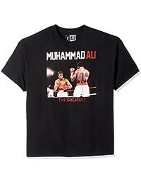 dbf46c31 Amazon.co.uk: Muhammad Ali: Clothing