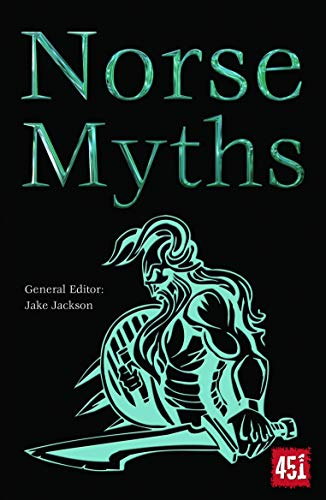 Norse Myths (The World's Greatest Myths and Legends) Descargar Epub Gratis