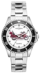 Geschenk für Gold Wing 1500 Motorrad Biker Fans Fahrer Kiesenberg Uhr 1801