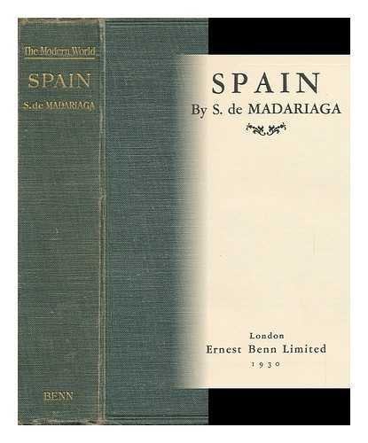 Spain / by S. De Madariaga