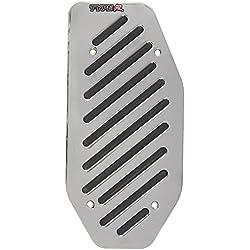 "Sumex 4006484 - Pedal Reposapiés Aluminio ""Type R"", Cromado"