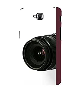 printtech Camera Zoom Back Case Cover for LG GPro Lite::LG G Pro Lite Dual D686