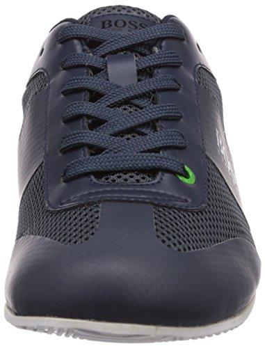 Boss Green Light Air 10178507 01, Baskets mode homme Bleu (Navy 417)