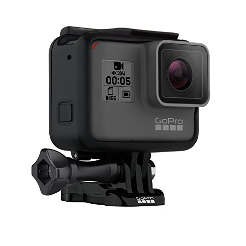 GoPro HERO5 Black Actionkamera - 6