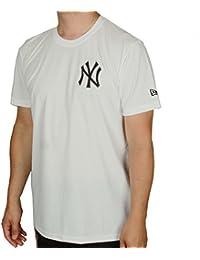 Nueva Era y MLB diamante CST Camiseta ~ Yankees de Nueva York (XL e6f397cbe27