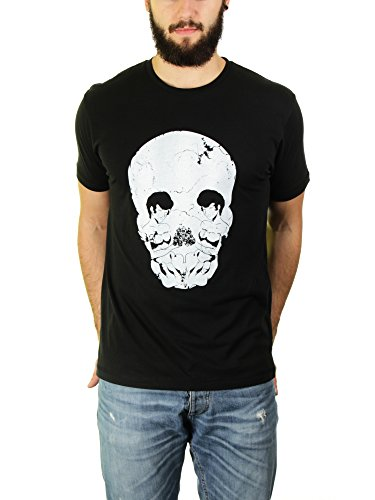 Dark Sisters - Herren T-Shirt von Kater Likoli Deep Black