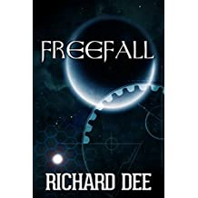 Freefall: A galactic adventure, (Dave Travise Book 1)