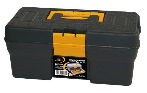 Preisvergleich Produktbild DEMA Werkzeugkoffer mit Kleinteilemagazin