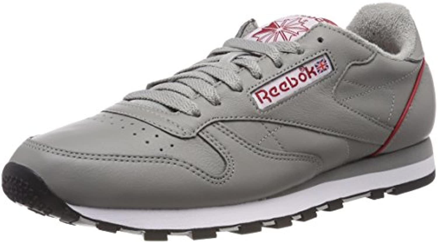 Reebok Herren Classic Leather Archive Gymnastikschuhe