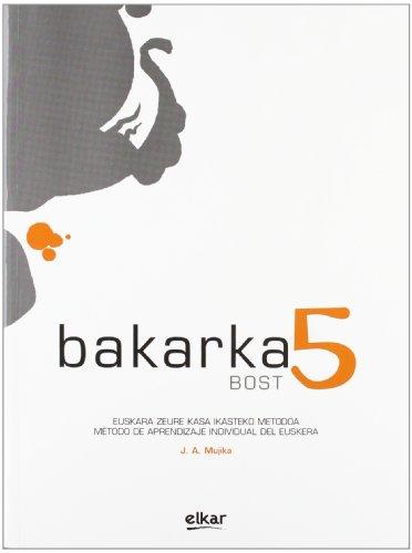 Bakarka 5 (Hizkuntza metodoak)