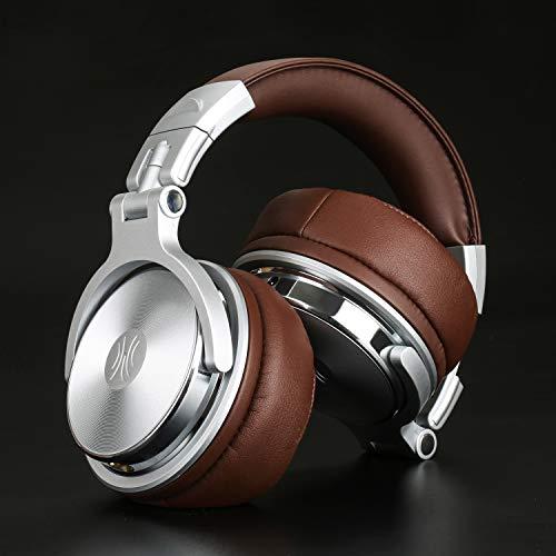 uffie OneOdio Over Ear Cuffie chiuse da Studio Back DJ per ... c7a22f1a42c2
