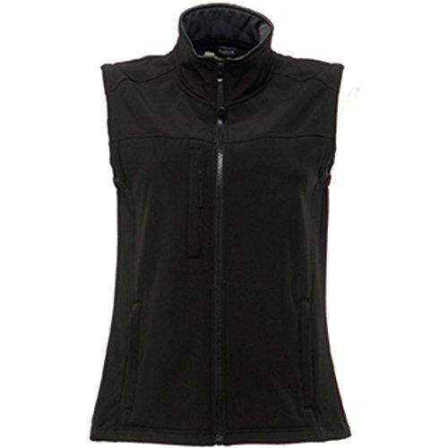 Regatta Womens/Ladies Flux Workwear Stretch Softshell Gilet Bodywarmer