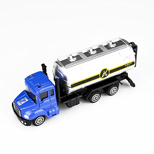 THE Mini Alloy Car Excavator Suitable For Children Play BU
