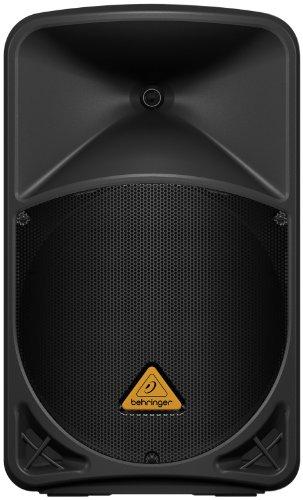 Behringer ZB786 - Caja acústica para altavoz, negro