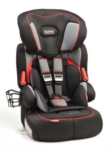 Black Thun Storage Bag For Britax Multi-Tech II Car Seat iSafe Carseat Travel