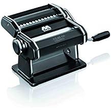Küchenprofi 08 0163 10 00 Atlas 150 - Máquina de hacer pasta, aluminio, color